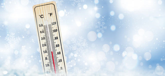 今日正式供暖,来晒晒你家是哪个小区的,多少度?看看谁家最冷