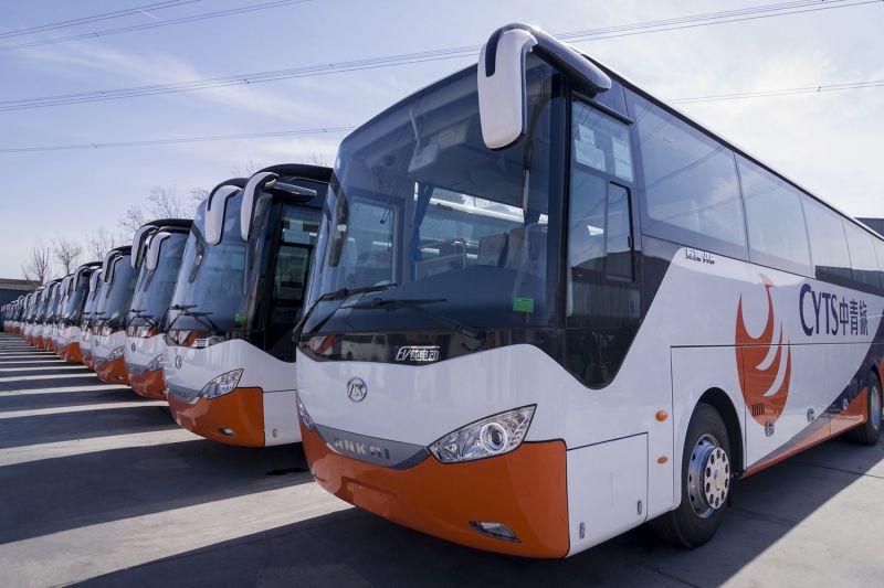 莱芜长运与山东交运联合,开通钢城至济南班车