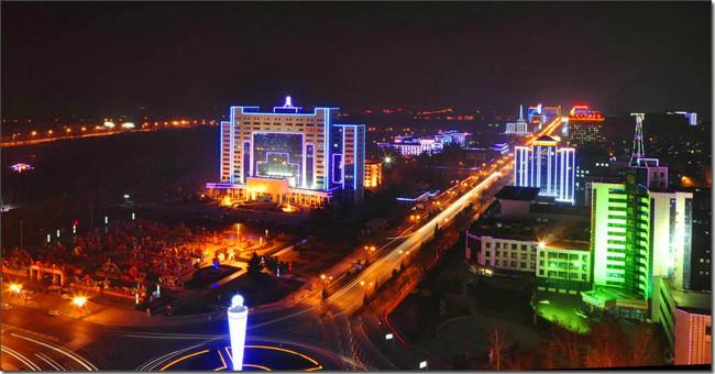 对接央企,济南承接北京非首都功能转移!莱芜这样做