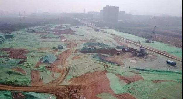 通知:莱泰高速公路封闭施工!