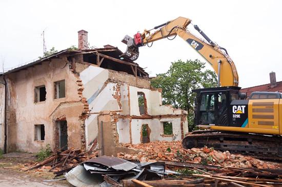 政府回复:张家洼村确定拆迁,意向书已签