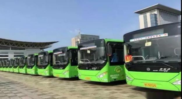 莱芜51条公交线路末班车发车时间调整,速看!
